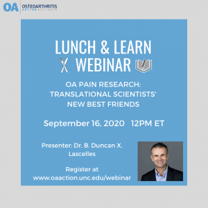 9/16 Lunch and Learn