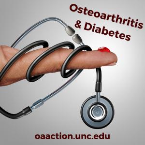 Osteoarthritis and Diabetes