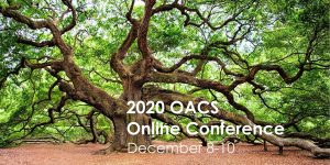 2020 OACS Online Conference