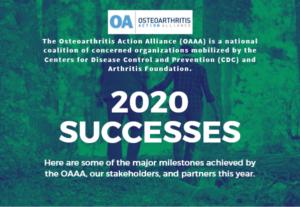 2020 Successes