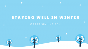 Staying Well in Winter