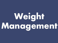 Weight Management - Prevent OA - Osteoarthritis Action Alliance