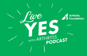 Live Yes! with Arthritis