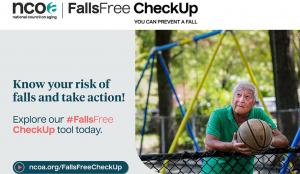 Falls Free CheckUp